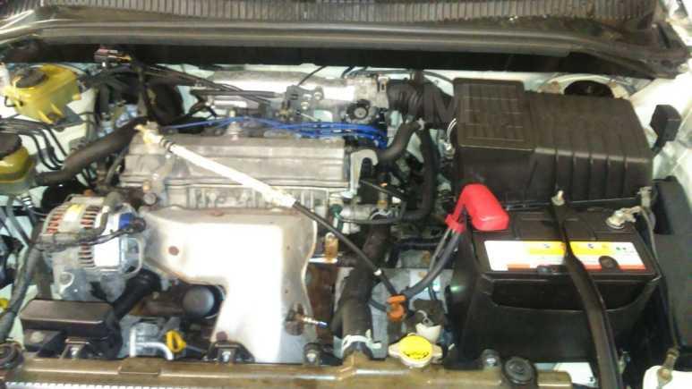 Toyota Ipsum, 2000 год, 380 000 руб.