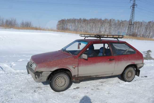 Лада 2108, 1992 год, 19 560 руб.