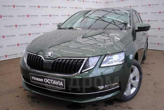 Skoda Octavia, 2020 год, 1 955 062 руб.
