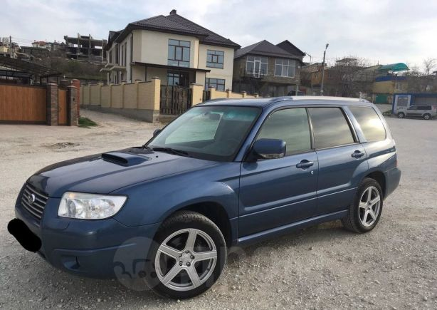 Subaru Forester, 2006 год, 720 000 руб.