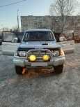 Mitsubishi Pajero, 1993 год, 410 000 руб.