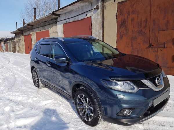 Nissan X-Trail, 2018 год, 1 750 000 руб.