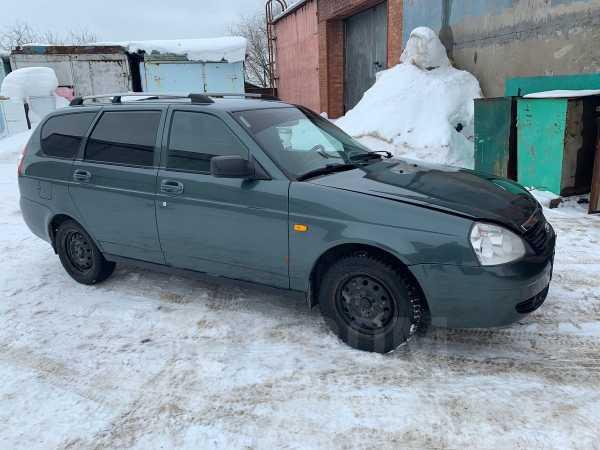 Лада Приора, 2011 год, 170 000 руб.
