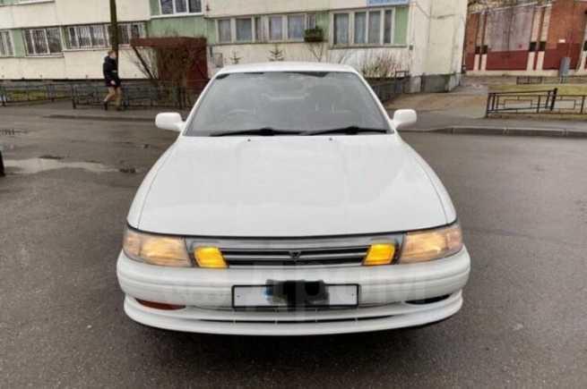 Toyota Vista, 1991 год, 169 000 руб.
