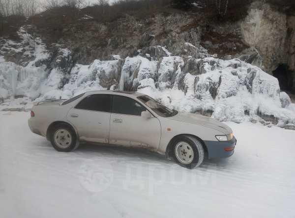 Toyota Carina ED, 1994 год, 215 000 руб.