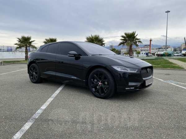 Jaguar I-Pace, 2019 год, 6 000 000 руб.