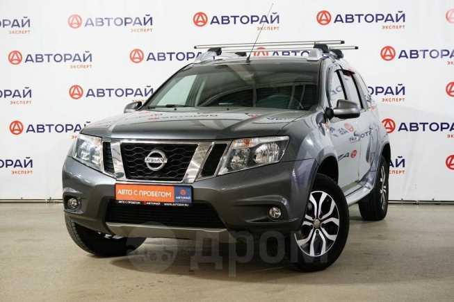 Nissan Terrano, 2017 год, 789 000 руб.