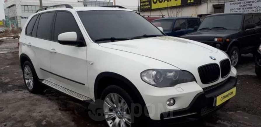 BMW X5, 2009 год, 947 000 руб.