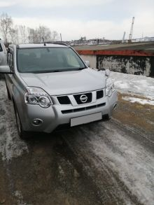 Хабаровск X-Trail 2012