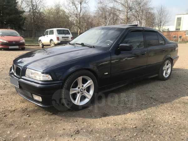 BMW 3-Series, 1995 год, 200 000 руб.