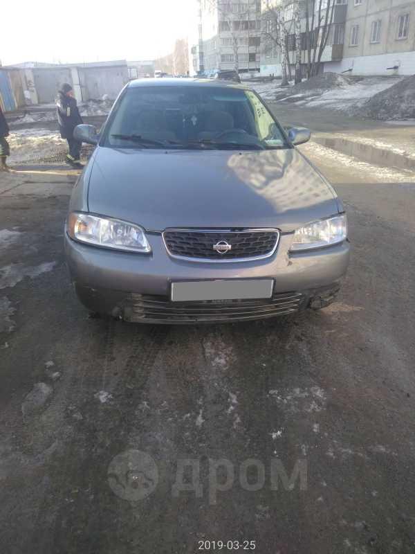 Nissan Sentra, 2000 год, 150 000 руб.