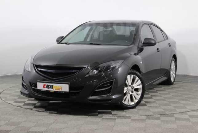 Mazda Mazda6, 2011 год, 480 000 руб.