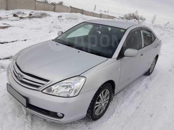 Toyota Allion, 2006 год, 650 000 руб.