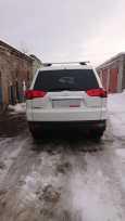 Mitsubishi Pajero Sport, 2014 год, 1 350 000 руб.