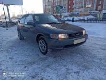 Томск Corolla II 1991