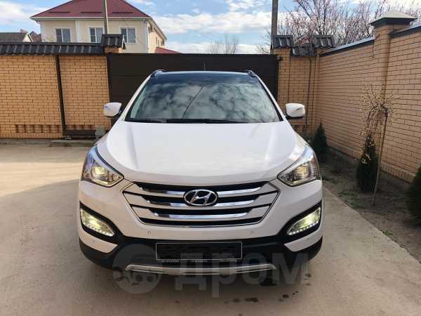 Hyundai Grand Santa Fe, 2013 год, 1 290 000 руб.