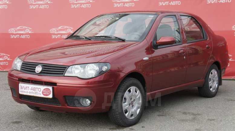 Fiat Albea, 2011 год, 270 000 руб.