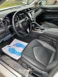 Toyota Camry, 2019 год, 1 810 000 руб.