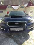 Subaru Levorg, 2016 год, 1 050 000 руб.