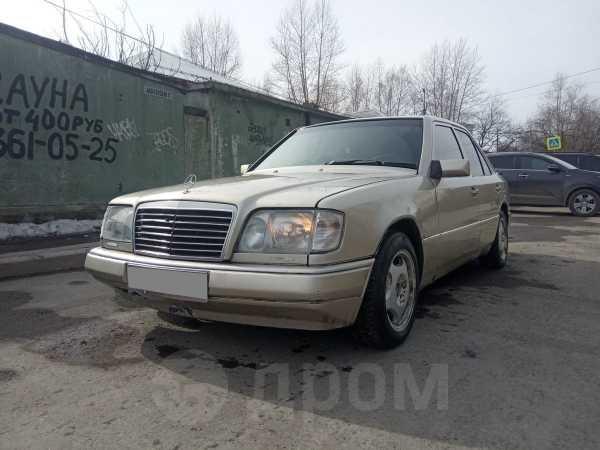 Mercedes-Benz Mercedes, 1987 год, 99 000 руб.