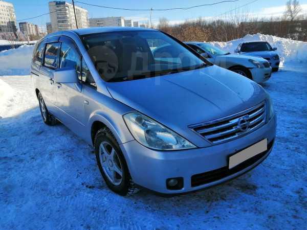 Nissan Presage, 2004 год, 500 000 руб.