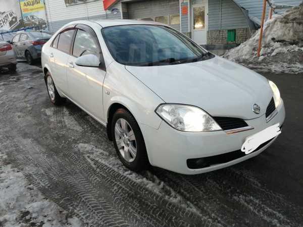 Nissan Primera, 2004 год, 279 000 руб.