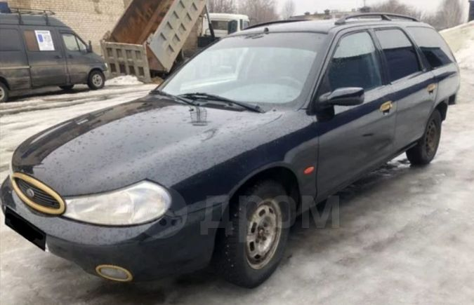 Ford Mondeo, 1996 год, 75 000 руб.