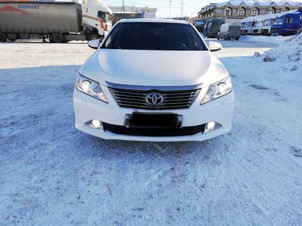 Toyota Camry, 2014 год, 1 180 000 руб.