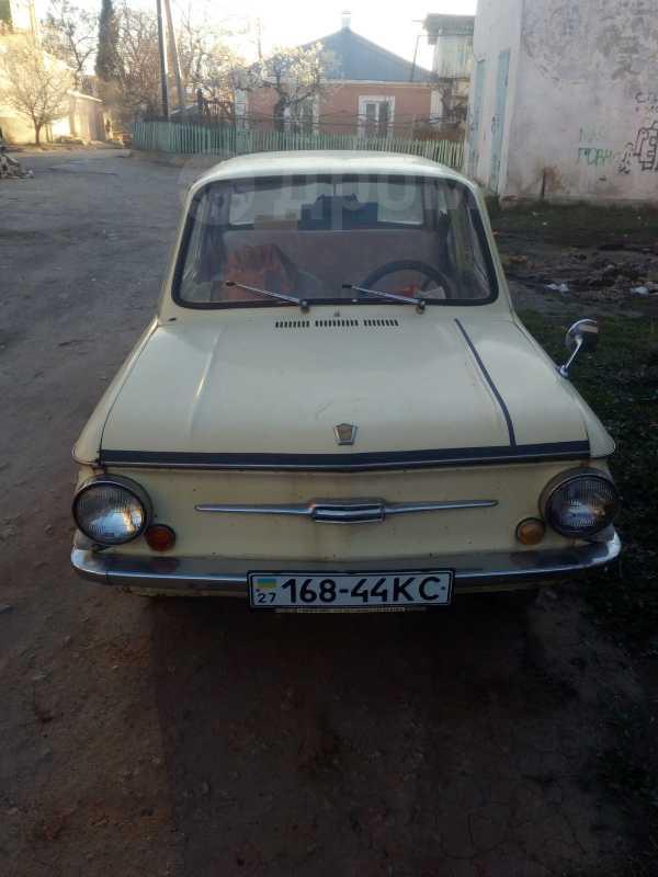 ЗАЗ Запорожец, 1977 год, 30 000 руб.