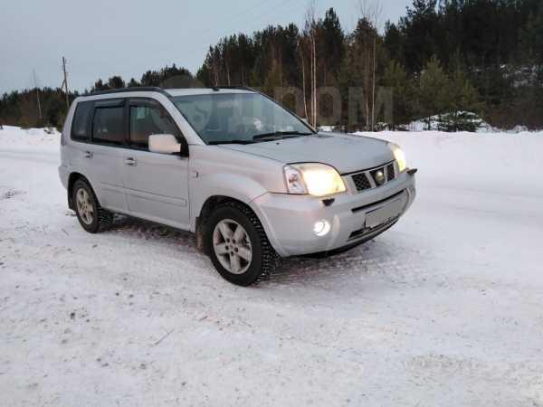 Nissan X-Trail, 2005 год, 395 000 руб.