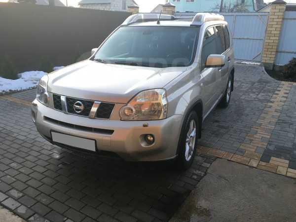Nissan X-Trail, 2008 год, 570 000 руб.