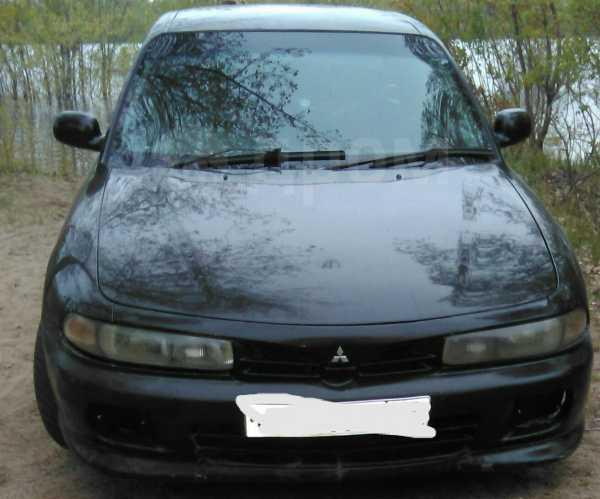 Mitsubishi Galant, 1994 год, 90 000 руб.