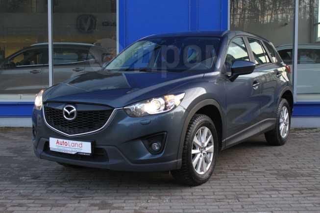 Mazda CX-5, 2012 год, 960 000 руб.
