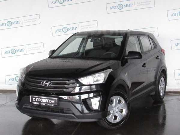 Hyundai Creta, 2016 год, 910 000 руб.