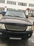 Ford Explorer, 2004 год, 450 000 руб.