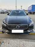 Volvo S90, 2017 год, 2 100 000 руб.