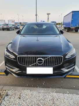 Краснодар Volvo S90 2017
