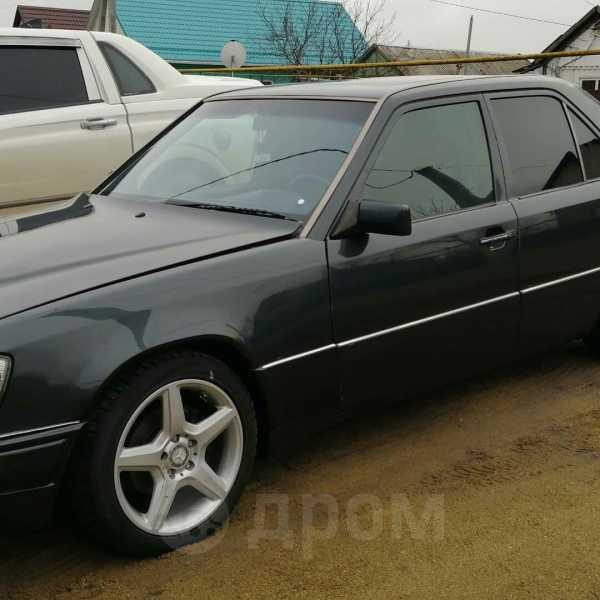 Mercedes-Benz E-Class, 1994 год, 250 000 руб.