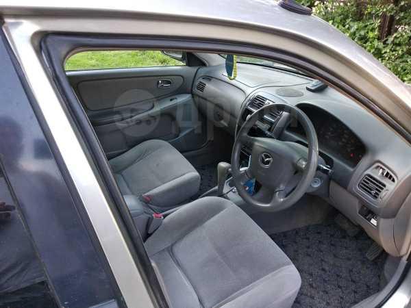 Mazda Capella, 2001 год, 75 000 руб.