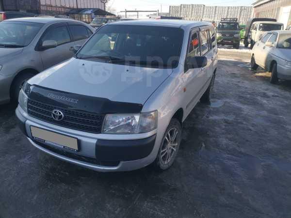 Toyota Probox, 2009 год, 499 000 руб.