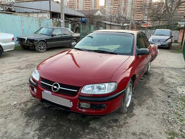 Opel Omega, 1996 год, 65 000 руб.