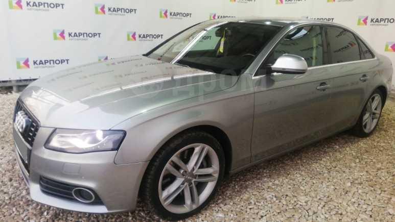 Audi S4, 2008 год, 819 000 руб.