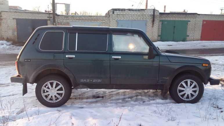 Лада 4x4 2131 Нива, 2006 год, 149 000 руб.
