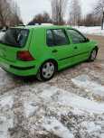 Volkswagen Golf, 1998 год, 160 000 руб.