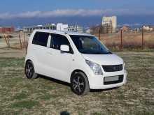 Новороссийск Wagon R 2010
