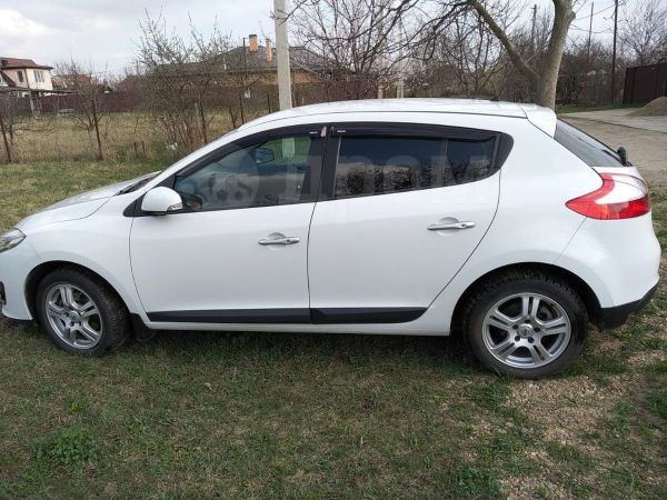 Renault Megane, 2014 год, 650 000 руб.