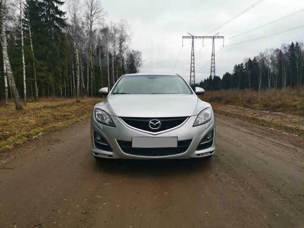 Mazda Mazda6, 2011 год, 470 000 руб.