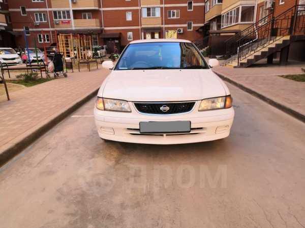 Nissan Sunny, 2001 год, 239 000 руб.