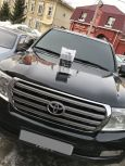 Toyota Land Cruiser, 2007 год, 1 820 000 руб.