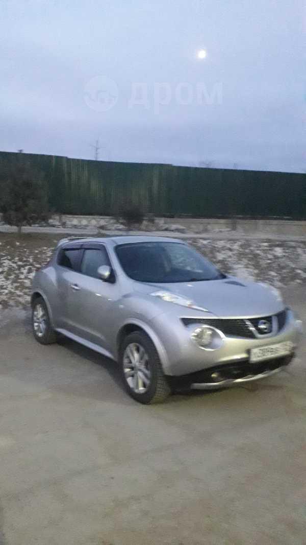 Nissan Juke, 2010 год, 470 000 руб.